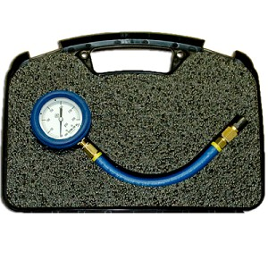 Aircraft Tire Pressure Gauge Analog